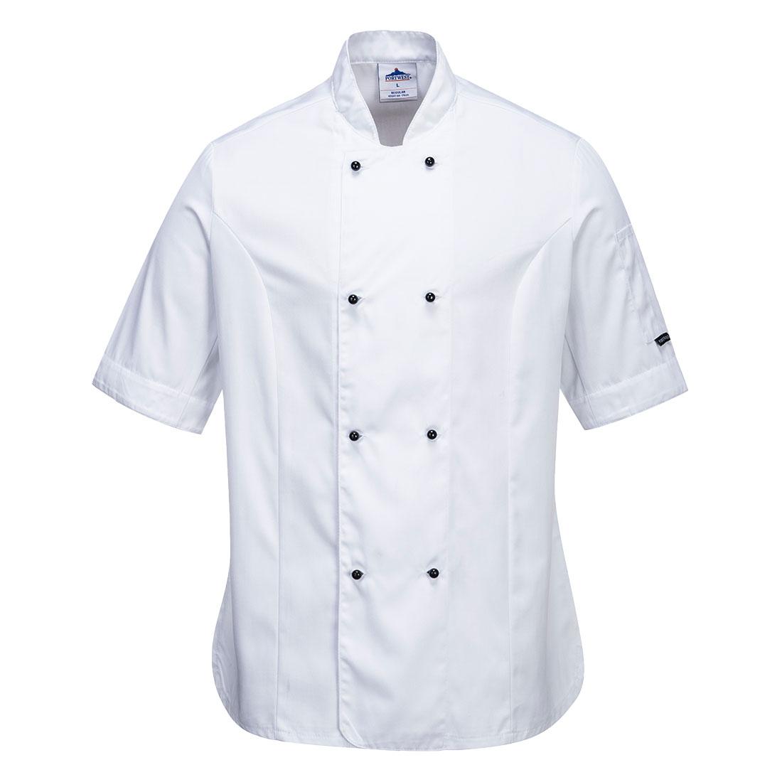 Odzież gastronomiczna dla kobiet