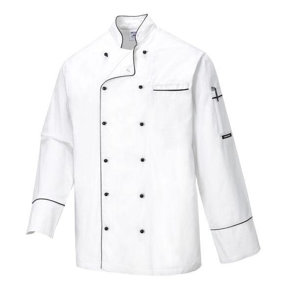 Bluza kucharska Portwest